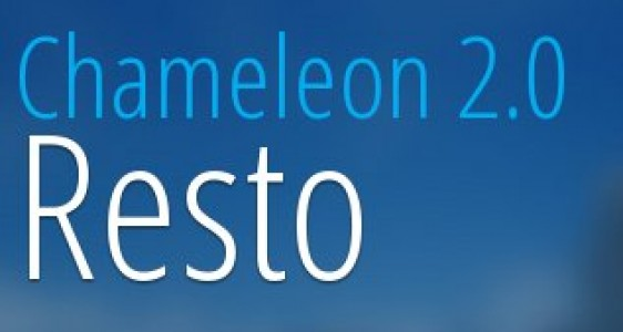 Chameleon Resto 2.0