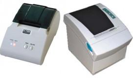 POS-принтер Tysso PRP-085