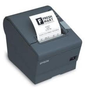 Pos-принтер чеков EPSON TM-T88V (Япония)
