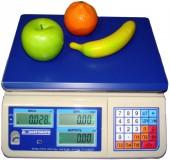 Весы настольные электронные ВТНЕ