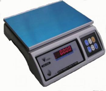 Весы для простого взвешивания DIGI DS-708 BM на 6 кг / 15 кг / 30 кг