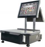 Весы чекопечатающие Штрих-М PC-Scale 200