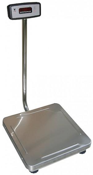 Напольные весы DIGI DS 560 на 30 кг / 60 кг / 150 кг / 300 кг