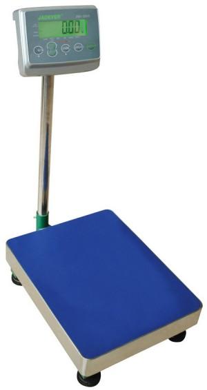 Товарные весы Jadever JBS-3000 на 60 / 150 / 200 / 300 / 500 кг