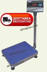 Весы напольные товарные ЗЕВС А6