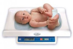 Электронные детские весы Масса-К В1-15 САША
