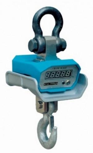 Крановые весы с защитой от высоких температур ВКЕ-11Н на 1 т  2