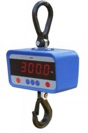 Электронные крановые весы OCS-XZP на 500 кг / 1т