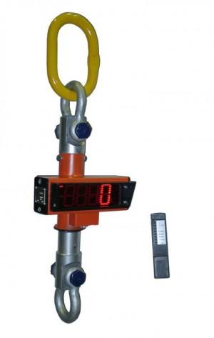 Весы крановые Атлант СВК-2000 кг / СВK-5000 кг / СВК 10000 кг