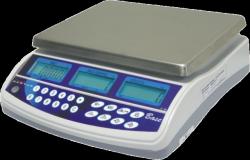 Электронные счетные весы Certus Base CBCo