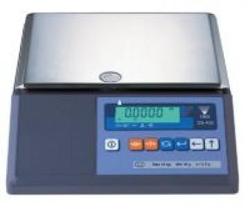 Счетные весы DIGI DS 425 (Япония)