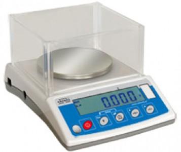 Лабораторные весы с LCD дисплеем Radwag WLC /С (Польша)
