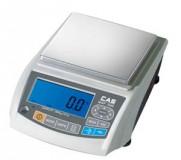 Весы ювелирные CAS MWP