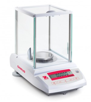 Аналитические лабораторные весы OHAUS Pioneer (Швейцария)