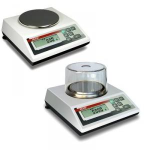 Лабораторные весы AXIS AD (Польша)