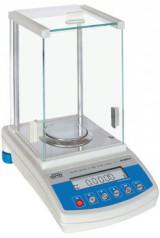 Аналитические весы с LCD дисплеем Radwag AS /С