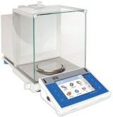 Весы аналитические с сенсорной панелью Radwag XA /Y