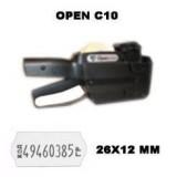 Этикет-пистолет Open C10 , Blitz S10