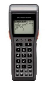 Терминал сбора данных штрихкодов CASIO DT 930 bluetooth