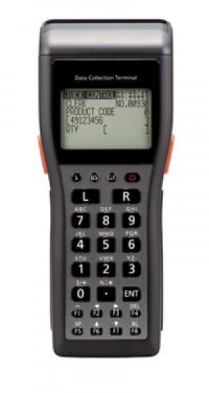 Терминал сбора данных (штрихкодов) CASIO DT 930 bluetooth