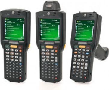Терминал сбора данных Motorola Symbol MC3100  Symbol MC3190