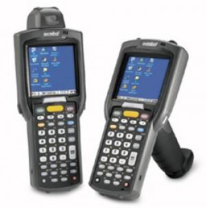 Терминал сбора данных Symbol (Motorola) МС3000  Symbol МС3090