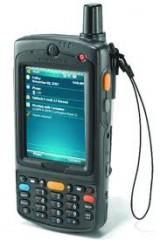 Терминал сбора данных Symbol Motorola MC75 и MC75А