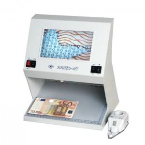 Профессиональный детектор банкнот Спектр-Видео-МТц