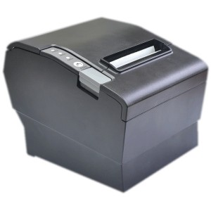 Чековый принтер SPARK-PP-2010.2А (USB + RS-232 + Ethernet)