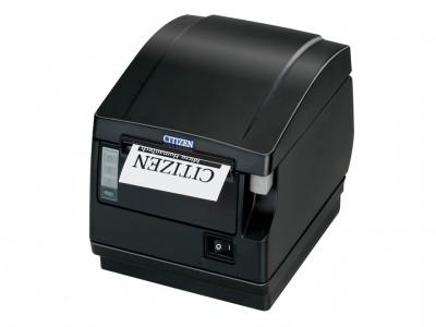 Термопринтер распечатки чеков фронтально Citizen CT-S651 (Япония)