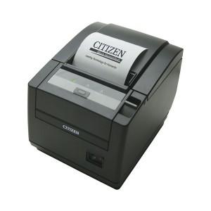 Термопринтер чеков Citizen CT-S601 (Япония)