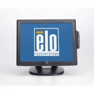 Сенсорный настольный 17' монитор Elo Touch ET 1715L