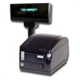 Фискальный регистратор ІКС-С651Т