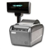 Фискальный регистратор ІКС-А8800