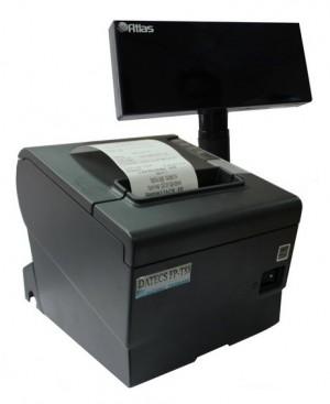 Фискальный регистратор Datecs FP-T88