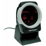 Стационарный лазерный сканер штрих-кода Opticon OPM-2000