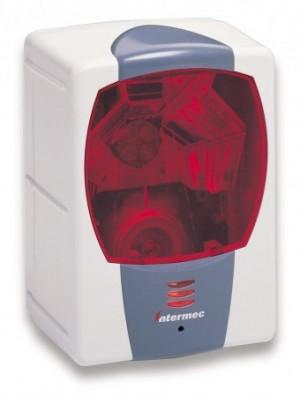 Многоплоскостной лазерный сканер штрихкодов Intermec MaxiScan 2210 (США)