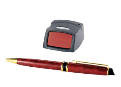 Встраиваемый мини-сканер OEM одномерных 1D штрих-кодов Motorola Symbol MS954 (США)