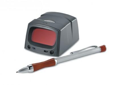 Встраиваемый мини-сканер одномерных (1D) и двухмерных (2D) штрих-кодов Motorola (Symbol) MS2204 и MS2207 (США, Мексика)