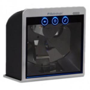 Многоплоскостной сканер штрихкодов Metrologic MK 7820 Solaris (США)