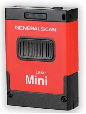 Линейный мини лазерный сканер General Scan GS-M100BT
