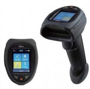 Беспроводной сканер штрих кода CINO F790WD