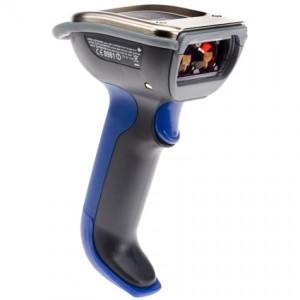 Промышленный беспроводный радио сканер штрихкодов Intermec SR 61 (США)