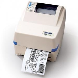 Термо- или термотрансферный принтер этикеток с высоким разрешением 300 dpi Datamax E-4304 (США)