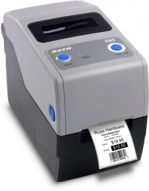Принтер этикеток SATO CG2 (Япония)