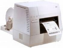 Термо-трансферный принтер Toshiba TEC B-452