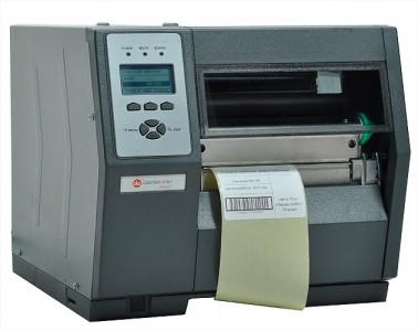 Принтер для печати на широкоформатных этикетках Datamax O'Neil H-8308  H-8308X (США)