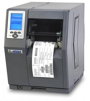 Промышленный принтер этикеток Datamax H-4212  H-4310  H-4408  H-4606 (США)