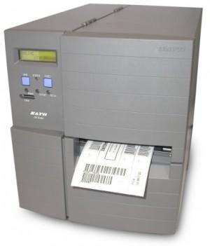 Принтер этикеток SATO LM408 и SATO LM412 (Япония)