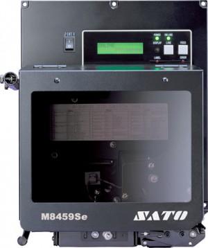 Высокопроизводительный принтер SATO M84xx Se (Япония)